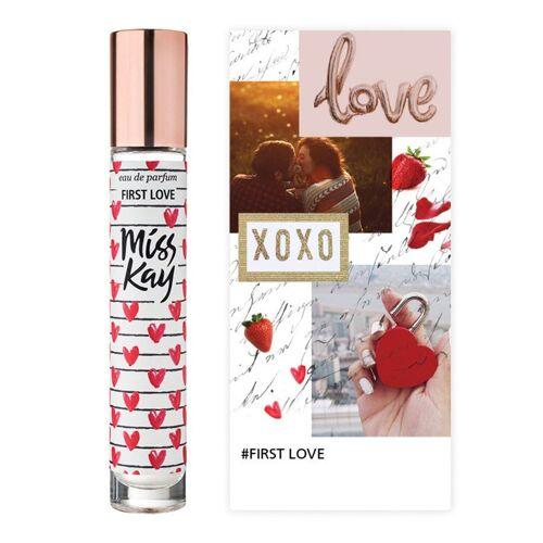Miss Kay First Love Eau De Parfum (25 ml)