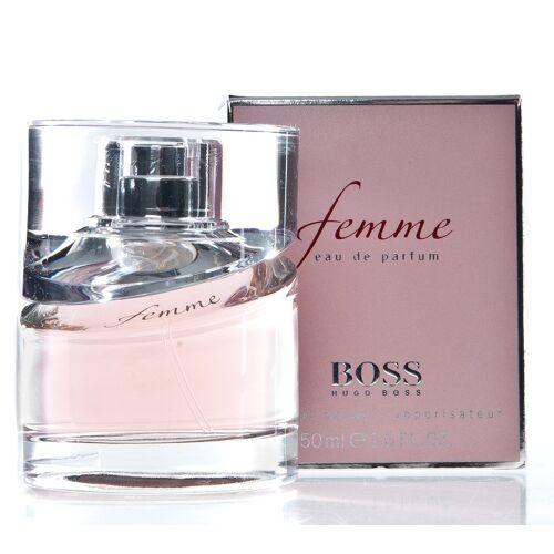 Boss Hugo Boss Femme Eau De Parfum For Her (50 ml)