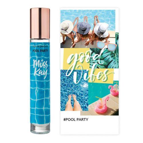 Miss Kay Pool Party Eau De Parfum (25 ml)