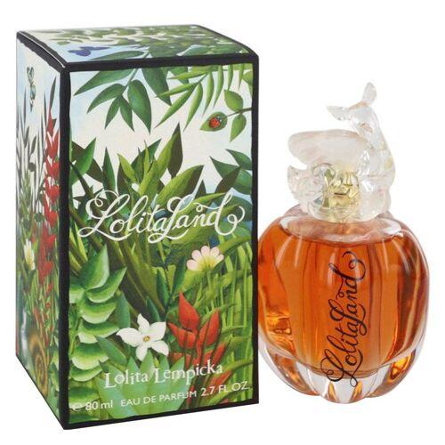 Lolita Lempicka Lolitaland Eau De Parfum (80 ml)
