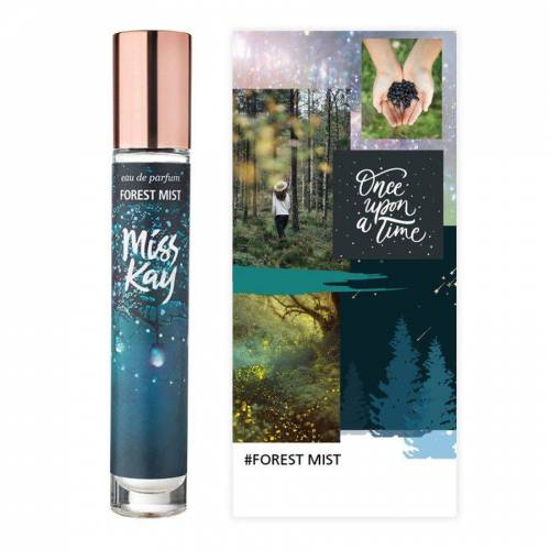 Miss Kay Forest Mist Eau De Parfum (25 ml)