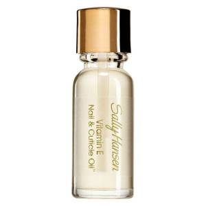Hansen Sally Hansen E Nail And Cuticle Oil (13 ml)