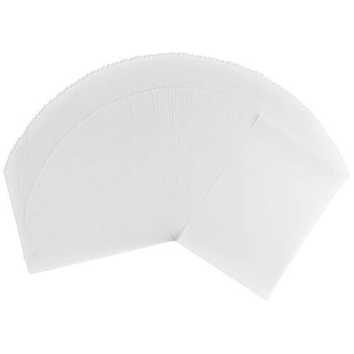 Ideen mit Herz Transparentpapiere, DIN A4, bedruckbar, weiß, 100 g/m², 100 Stück