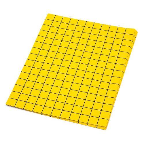 ML 20 Blatt Papier für die Flächenberechnung