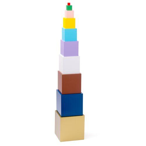 Monti-W Montessori-Turm