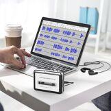 Tape Express Kassette - Mp3 Player