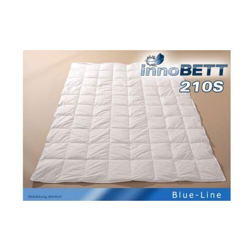 innoBett blue Kanada 210S Daunendecke 155x220