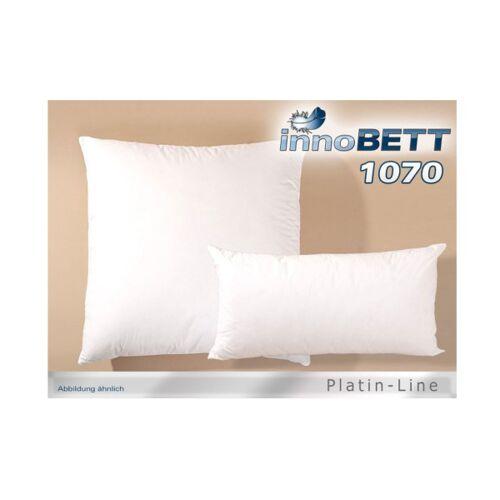 innoBett platin 1070 Daunenkissen 40x80