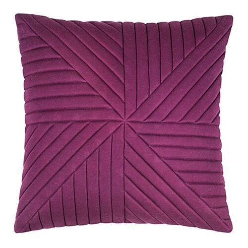 Pad Lunor Kissenhülle 50x50 Purple