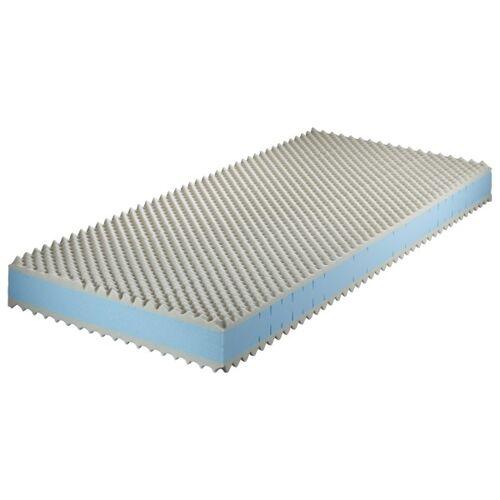 SleepPur White Line CELL-TEC 2000 Kaltschaummatratze 90x190 H3