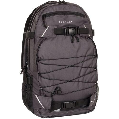 FORVERT Handtaschen grau Laptop Louis -