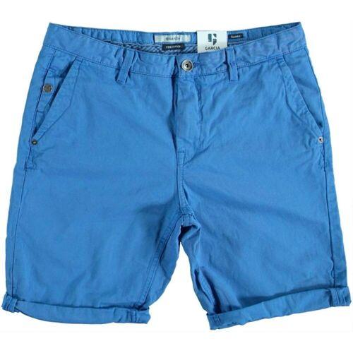 Garcia Shorts aus luftigem Stoff L