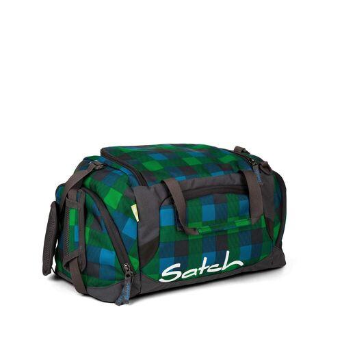Satch Handtaschen grün Sporttasche -