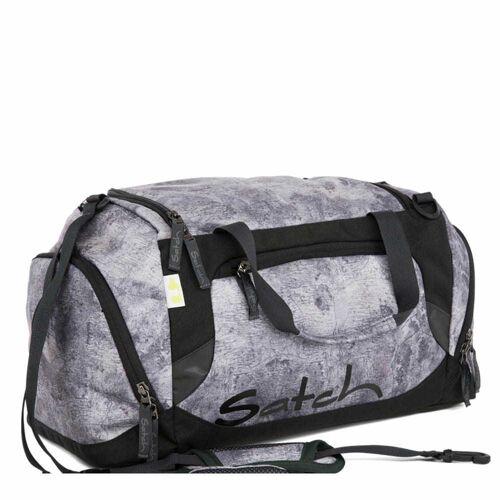 Satch Handtaschen grau Sporttasche -