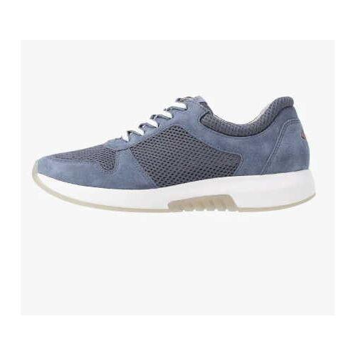 Gabor Sneaker blau Rollingsoft Sneaker 38
