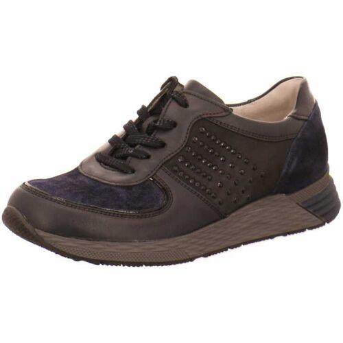 Waldläufer Sneaker blau MEMPHIS TAIPEI BRIZU NUB. 37,5