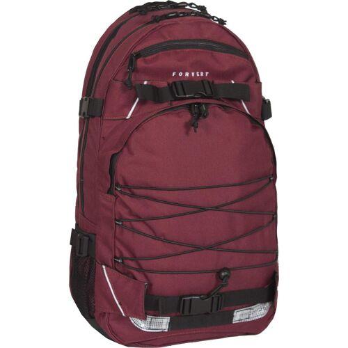 FORVERT Handtaschen rot Laptop Louis -