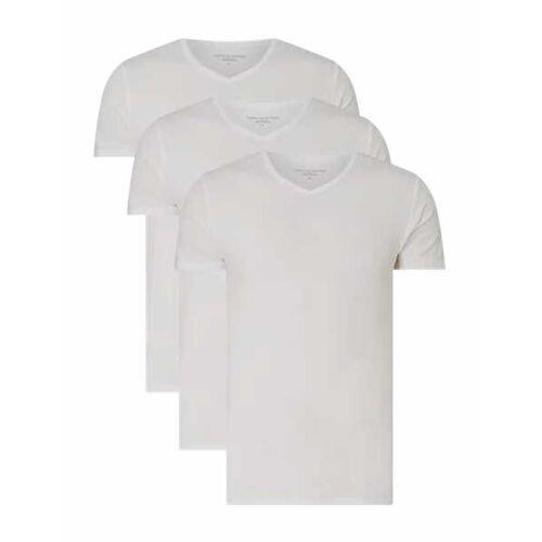 Tommy Hilfiger Herren Unterhemd (3er Pack) L
