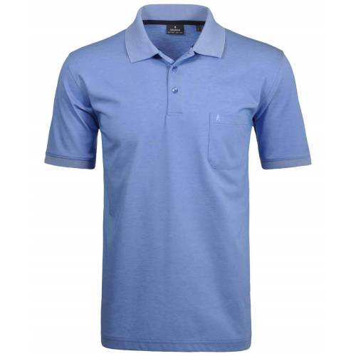 Ragman Poloshirt XL
