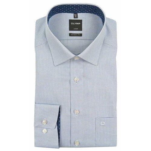 Olymp Langarm Freizeithemd 1250/34 Hemden 46