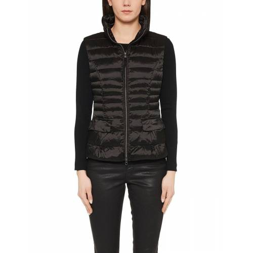 Marc Cain Damen Outdoor Weste 46