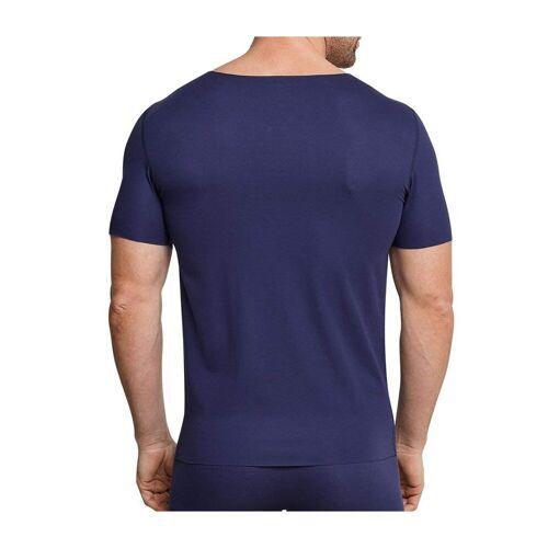 Schiesser Laser Cut V-Shirt 3er Pack 8