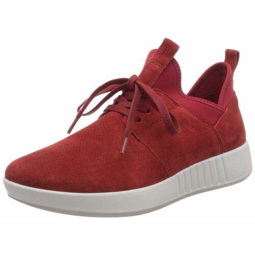 legero Sneaker rot 40,5