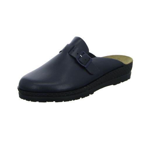 Rohde Clogs blau 43