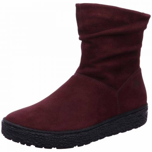 Hartjes Stiefeletten rot Phil Boot 37,5