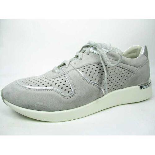 Sioux Sneaker grau Malosika-705 39
