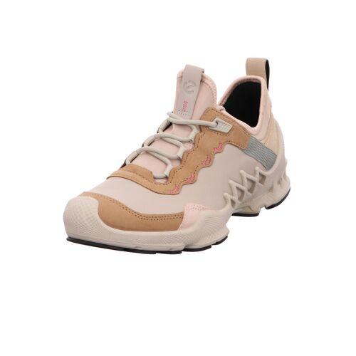 Ecco Stiefel beige Outdoor 38