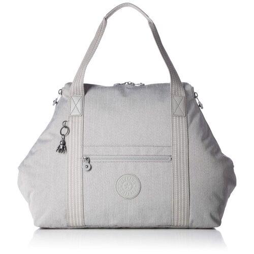 Kipling Handtaschen grau Art M -