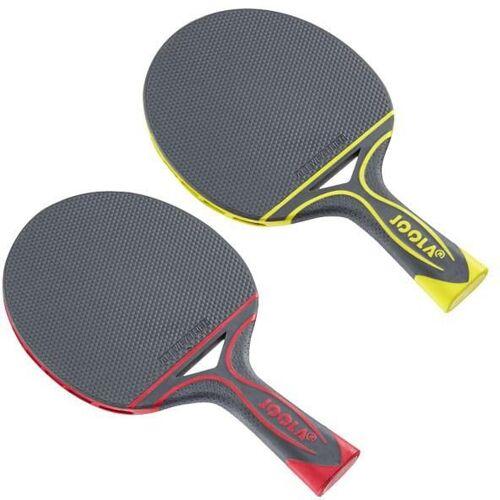 Joola Tischtennisschläger Tischtennisschlägerset-Allweather (Set 2-tlg)