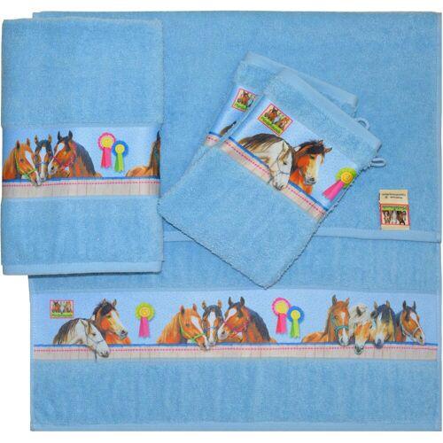 Pferdefreunde Handtuch Set Horse Pferdefreunde (Set)