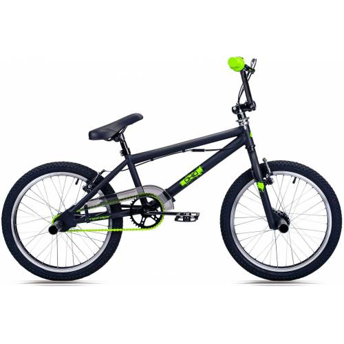 bergsteiger BMX-Rad Ohio 1 Gang