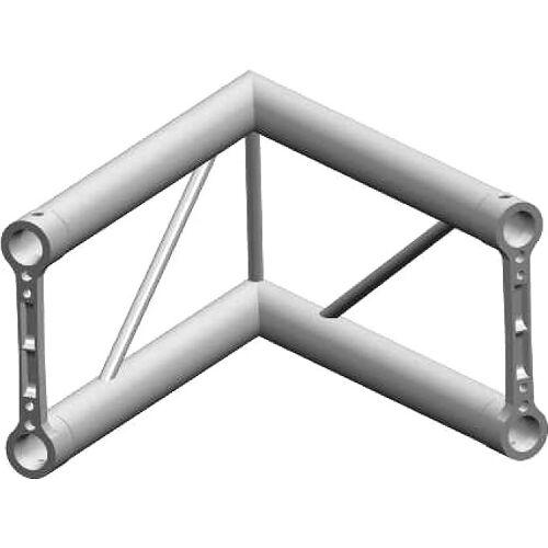 LITEC FX25 2-Weg 45° Ecke vertikal