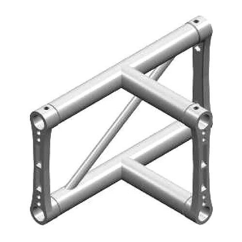LITEC FX30 3-Weg T-Stück vertikal