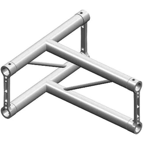 LITEC FX25 3-Weg T-Stück vertikal