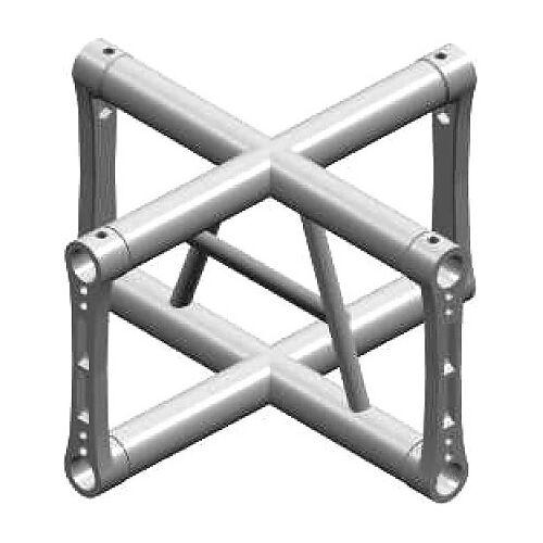 LITEC FX30 4-Weg Kreuz vertikal