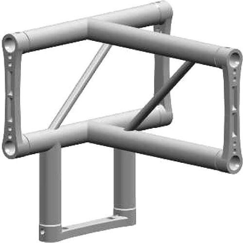LITEC FX30 4-Weg T-Stück vertikal