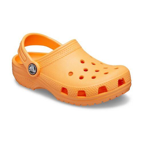 Crocs Classic Clogs Kinder Cantaloupe 22