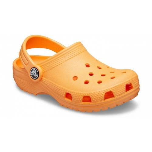 Crocs Classic Clogs Kinder Cantaloupe 28