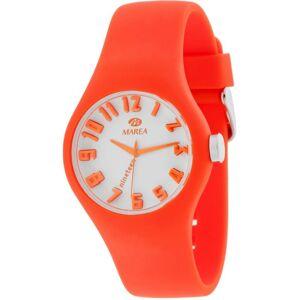 Marea Nineteen Unisexuhr in Orange B35506/11