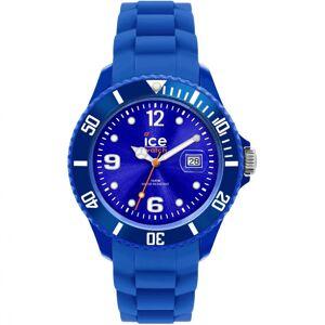 Ice-Watch Sili - blue unisex Unisexuhr in Blau 000135
