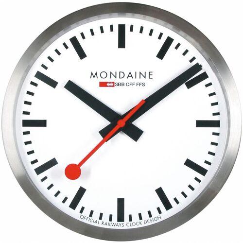 Mondaine Uhren Mondaine MSM.25S10