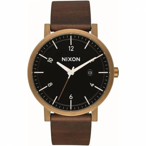 Nixon The Rollo Unisexuhr A945-3053