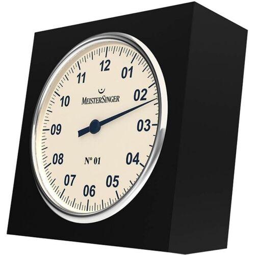 Meistersinger Uhren Meistersinger Desk Clock TU01