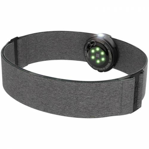 Polar OH1 Bluetooth Heart Rate Monitor Unisexuhr in Grau 92070323