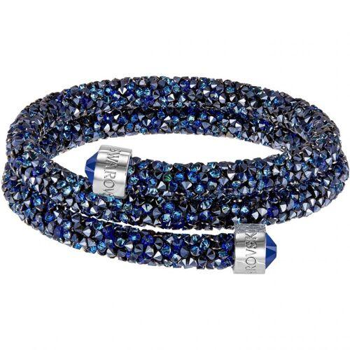 Swarovski Jewellery Damen Swarovski Swarovski-Kristall Crystaldust Armreif rhodiniert 5237752