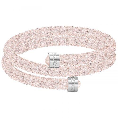 Swarovski Jewellery Damen Swarovski Swarovski-Kristall Crystaldust Armreif Edelstahl 5292438